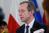 Tomasz Grodzki po spotkaniu z wiceszefową KE: Podstawowe wartości, które przyświecają UE są nienaruszalne