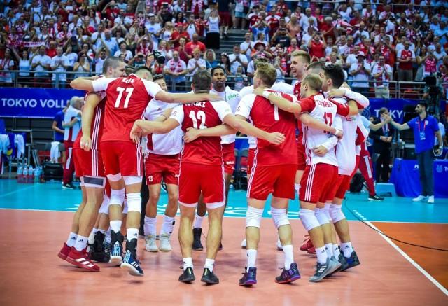 W sierpniu 2019 roku siatkarska reprezentacja Polski wywalczyła w Ergo Arenie prawo udziału w igrzyskach olimpijskich, które odbędą się na przełomie lipca i sierpnia 2021 w Tokio