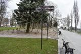 KROSNO ODRZAŃSKIE: Zmodernizowany Park Tysiąclecia w świetle dnia. Jak się prezentuje? (ZDJĘCIA)