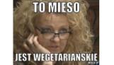 Światowy Dzień Wegetarianizmu. Memy o wegetarianach, weganach i wegetarianizmie. Zobacz śmieszne zdjęcia, obrazki i gify (1.10.2020)