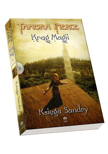 Książki Tamory Pierce zdobyły uznanie  zwłaszcza młodych czytelniczek, które chętnie utożsamiają się z charakterystycznymi bohaterkami – silnymi, zaradnymi, pokonującymi coraz to nowe wyzwania.