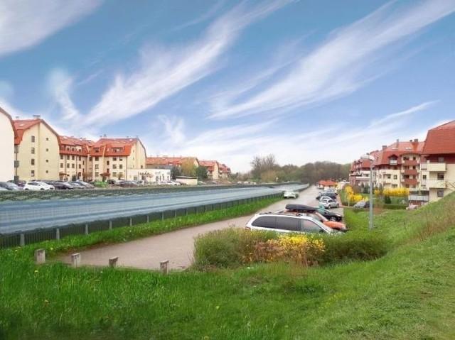 Dużym zainteresowaniem projektantów cieszy się odcinek wschodniej obwodnica Wrocławia pomiędzy ul. Grota Roweckiego i al. Karkonoską. Do wykonania projektu tego oprotestowanego przez mieszkańców Wysokiej fragmentu drogi zgłosiło się osiem firm