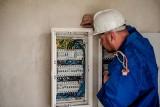 Przerwy w dostawie prądu w woj. podlaskim. Zobacz, gdzie zabraknie energii. Tygodniowy harmonogram [23-30.04]