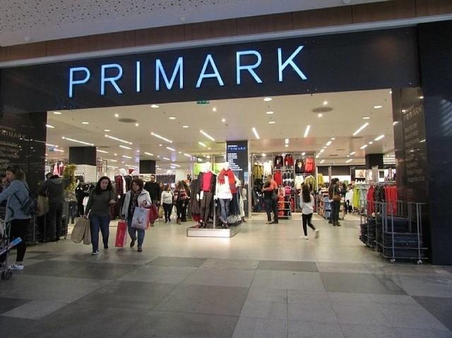 Pierwszy polski sklep ma powstać w Warszawie w niedawno otwartej Galerii Młociny