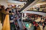 Wiele atrakcji na otwarciu centrum handlowego Metropolia [ZDJĘCIA]