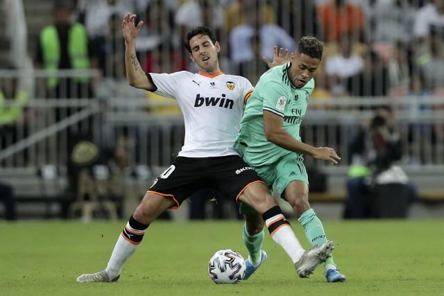 Kapitan Valencii Dani Parejo został piłkarzem Villarreall