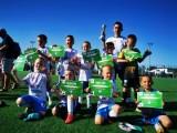 Turniej piłkarski dziecięcych drużyn z całego Podkarpacia Beniaminek Family Cup 30 w Nowej Wsi [ZDJĘCIA]