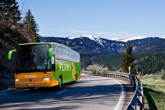 Flixbus odmraża swoje połączenia na okres świąteczno-noworoczny. Większość autobusów pojedzie także w trakcie ferii zimowych [ROZKŁAD JAZDY]