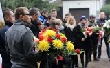 Uroczystość na Brusie. Upamiętnili ofiary dwóch totalitaryzmów [ZDJĘCIA]