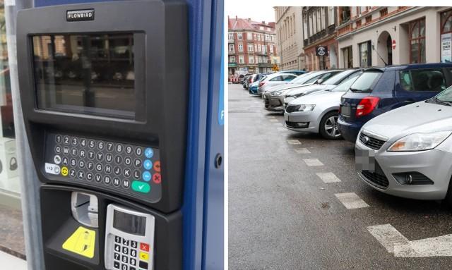 Co z miejscami w szczecińskiej Strefie Płatnego Parkowania?