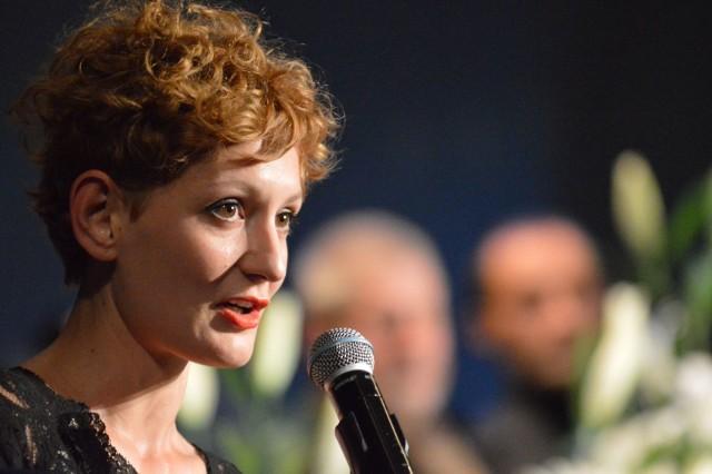 Zielonogórzanka Iwona Kusiak jest dramatopisarką, autorką sztuk teatralnych dla dorosłych i dla dzieci, a także licznych adaptacji teatralnych i tekstów piosenek.