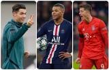 Najbardziej wartościowi piłkarze świata po pandemii. Messi, Ronaldo i Lewandowski daleko za młodszymi kolegami