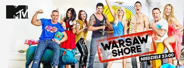 Warsaw Shore - Ekipa z Warszawy, przed nami czwarty odcinek