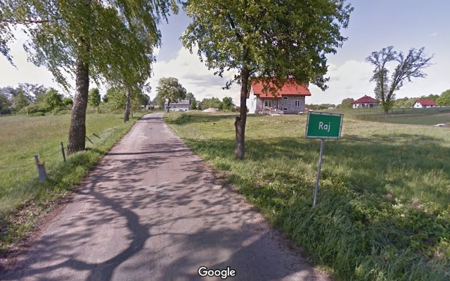 Niektóre nazwy miejscowości w Polsce są zaskakujące. Jedne śmieszą, drugie przerażają, a jeszcze inne są anielsko łagodne. Dziś przygotowaliśmy dla Was galerię z tymi najbardziej niebiańskimi.