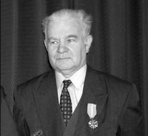 Eugeniusz Zwoliński