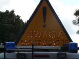 Wrocław: Wypadek na moście Chrobrego. Dojazd na Sępolno był zablokowany