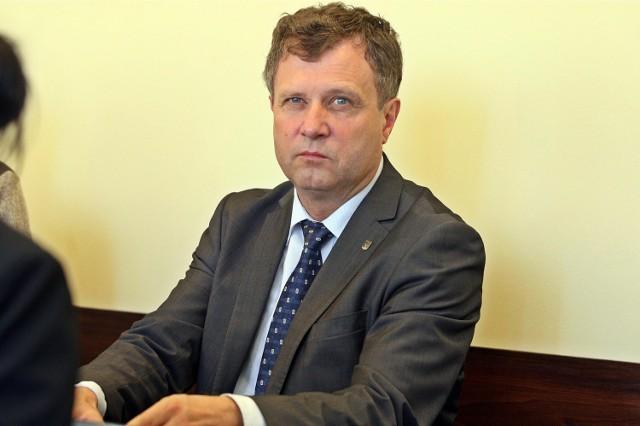 Rozmowa z Jackiem Karnowskim, prezydentem Sopotu