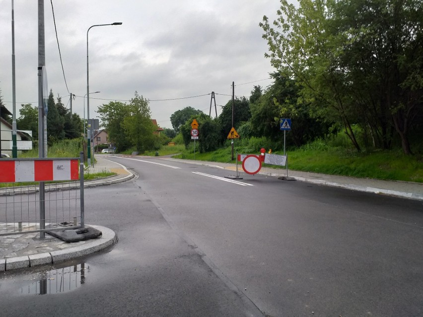 Ulica Bieżanowska