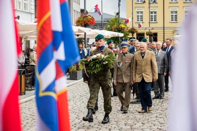 Uroczystość odbyła się pod patronatem: wojewody kujawsko-pomorksiego, marszałka województwa kujawsko-pomorskiego, prezydenta Bydgoszczy i diecezji bydgoskiej.