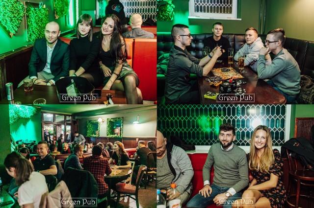 Jak minął grudzień w koszalińskim Green Pubie? Zobaczcie zdjęcia!Green Pub Koszalin