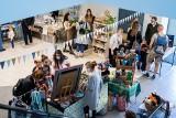 Na Frymarku bydgoskim zagoszczą Rękoczyny i piknik graficzny Muzeum Okręgowego