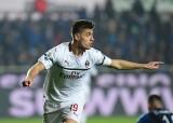 """Krzysztof Piątek znowu to zrobił! """"Il Pistolero"""" i rekord AC Milan. Zobacz memy po dublecie Piątka! [ZDJĘCIA]"""