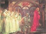 Rycerze – święci czy rabusie?