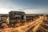 Gdańsk: Tryton Business House wynajęty niemal w całości
