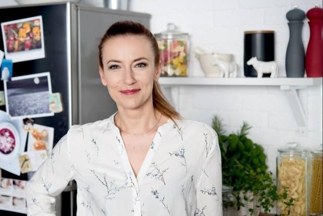 Z Marietą Marecką, autorką telewizyjnych programów i książek kucharskich, można się dzisiaj spotkać w Książnicy Kopernikańskiej