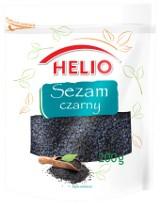 Ostrzeżenie GIS: Wycofano 3 partie produktu Sezam czarny Helio. Powodem jest wykrycie tlenku etylenu