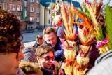 Niedziela Palmowa w Białymstoku 2018. W poniedziałek zaczyna się wielki tydzień (zdjęcia)
