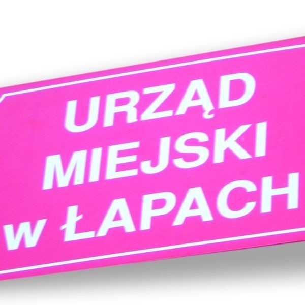 Skarg jest bardzo mało. Nie ma skarg na pracowników Urzędu Miejskiego, co nas bardzo cieszy – oznajmia Paweł Sakowicz, rzecznik prasowy łapskiego magistratu.