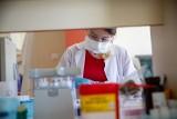 Koronawirus w Polsce i w województwie podlaskim. 10 858 nowych zakażeń w kraju i 167 w regionie (23.04.2021)