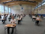 Egzamin ósmoklasisty w powiecie białobrzeskim. Zmagania z matematyką skończone. Był stres, królowa nauk budziła obawy