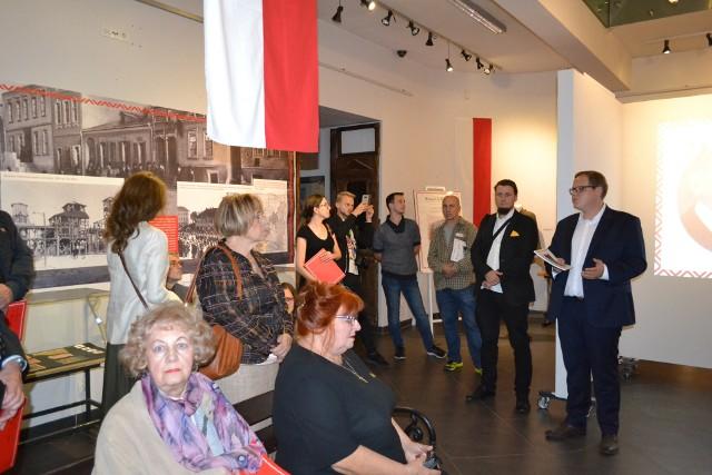 Jaworzno: wystawa o lokalnych dziejach z okazji 100 lecia odzyskania przez Polskę niepodległości