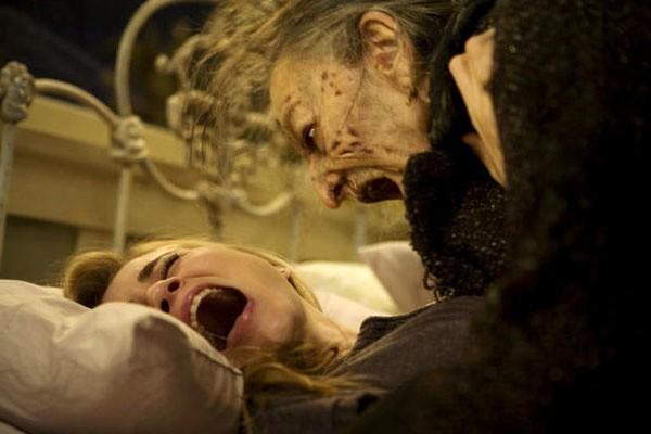 """Podczas nocnego seansu wyświetlony zostanie m.in. film """"Wrota do piekieł"""""""