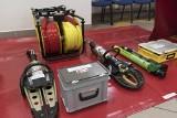 Strażacy ochotnicy dostali nowy sprzęt nie tylko do gaszenia pożarów (zdjęcia)