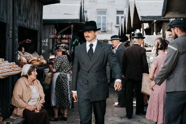 """Serial """"Król"""" według powieści Szczeopana Twardocha zapowiada się na telewizyjny hit tej jesieni. Premiera pierwszego odcinka w piątek 6 listopada o godz. 21 w stacji Canal+ Premium"""
