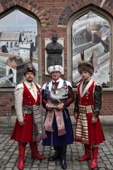 Co wiadomo o nowym królu kurkowym-elekcie Zbigniewie Wolframie i jego marszałkach - Andrzeju Hojdzie i Janie Adamie Księżyku?