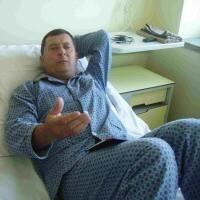 - Jeśli lekarze mi pozwolą, to będę kontynuował głodówkę nawet w szpitalu - mówił nam wczoraj wójt Antoni Polkowski. - Gotów jestem do rozmów z władzami Ełku, ale muszą ograniczyć swoje roszczenia.