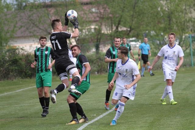 Sokoła Sokolniki podczas zimowych przygotowań do rundy wiosennej czeka łącznie do rozegrania sześć meczów sparingowych