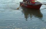Tragedia nad zalewem w Toporni pod Przysuchą. Reanimacja nie przyniosła skutku. Zmarł 84-letni mężczyzna