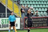 W piątkowym sparingu Wisłoka Dębica przegrała z rezerwami Korony Kielce 1:2
