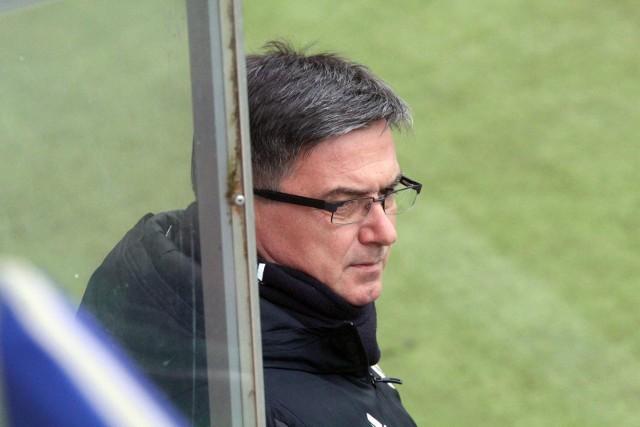 Waldemar Fornalik zostaje w Piaście na sezon 2021/2022.