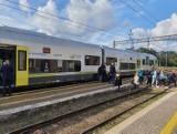 Jak długo potrwa remont torów na trasie Czerwieńsk - Zbąszynek? Kiedy zostanie przywrócony ruch pasażerów?