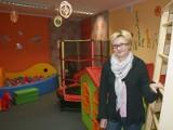Pobaw się w Piccolino. W Nowinach powstała pierwsza w gminie bawialnia dla dzieci