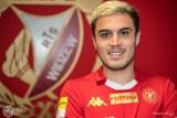 Czy Brazylijczyk z IV polskiej ligi będzie wzmocnieniem Widzewa?