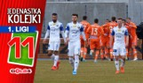 Szalona kolejka! Jedenastka 22. kolejki Fortuna 1 Ligi według GOL24.pl
