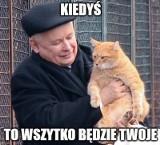 Jarosław Kaczyński i jego miłość do zwierząt. Zobacz najlepsze memy