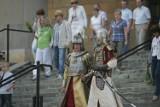 Katowice: Uroczysta msza w katedrze z okazji Wniebowzięcia Najświętszej Maryi Panny [ZDJĘCIA]